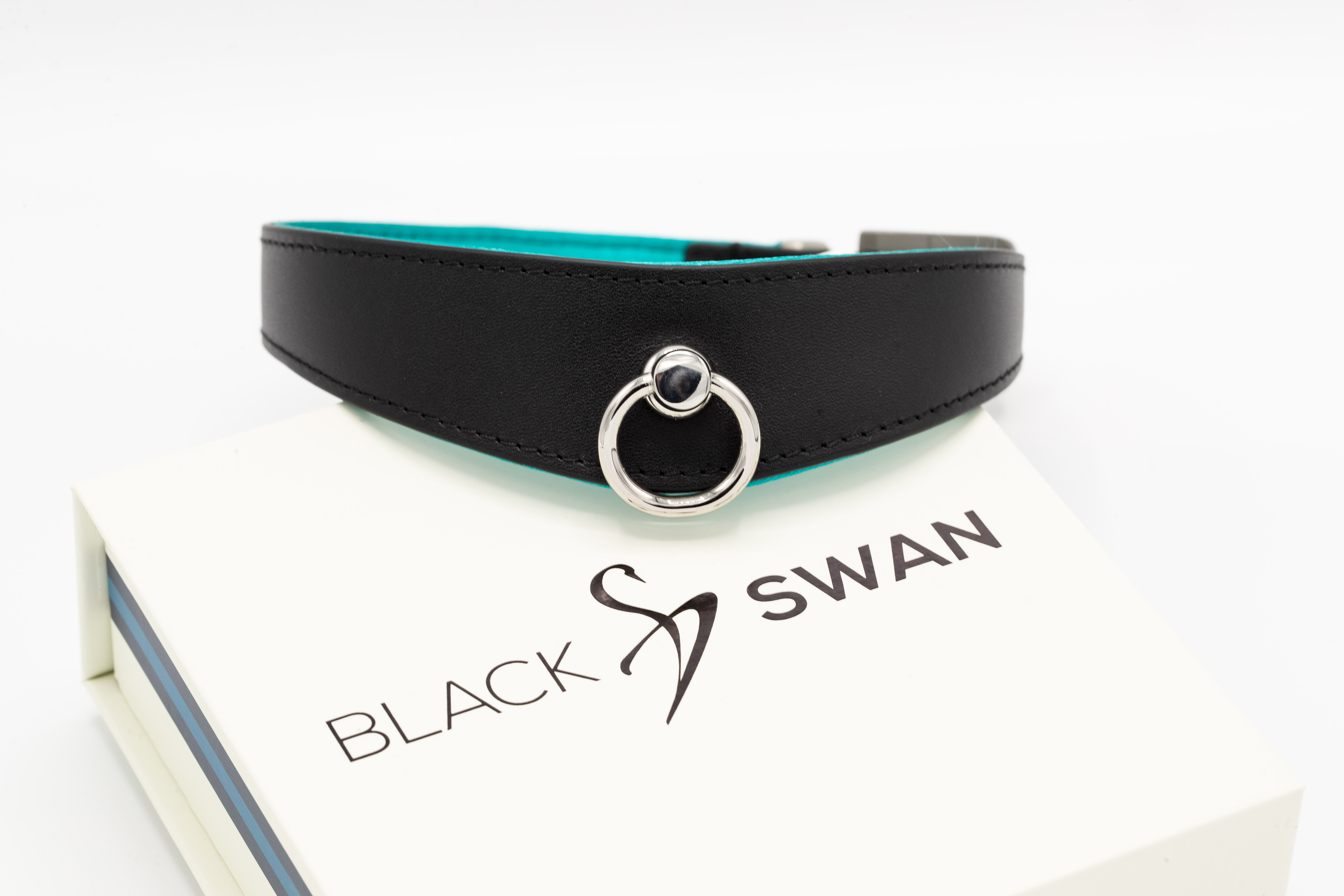 Black Swan COLLAR Black Ice