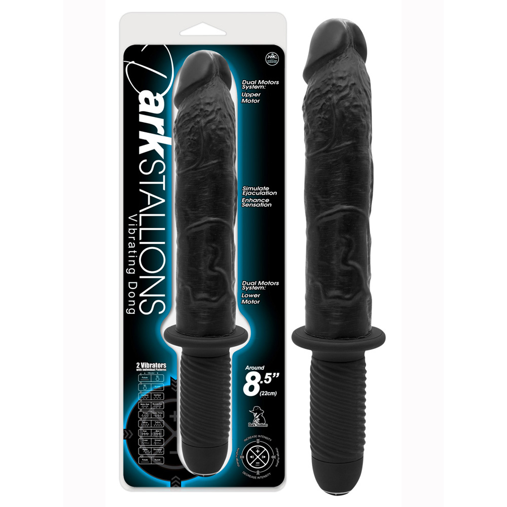 Dark Stallions Vibrator